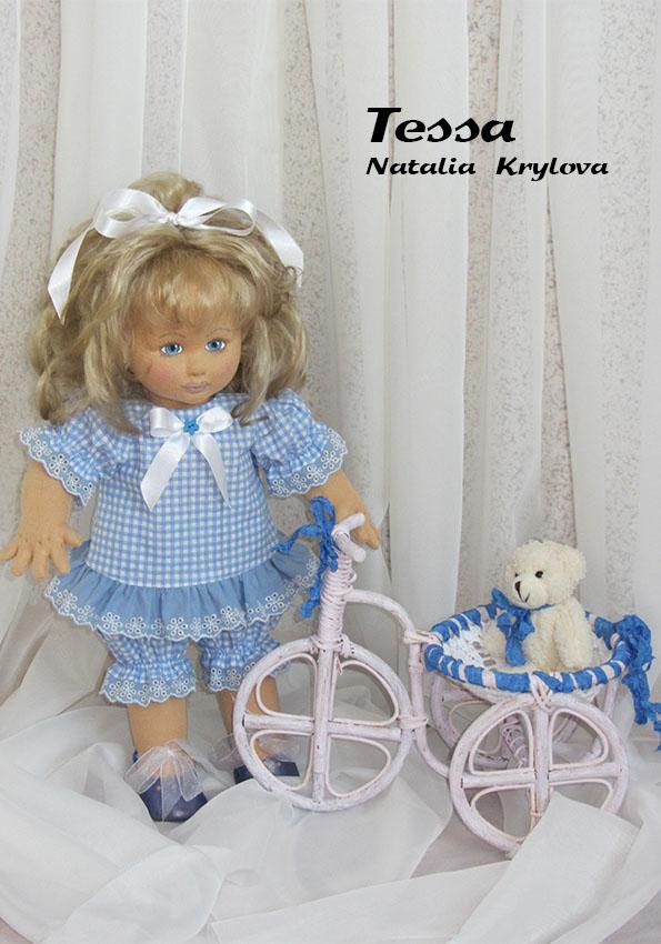 Фотоальбомы  для кукол